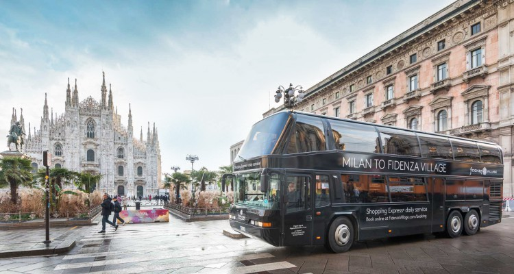 ShoppingExpress_Duomo 1